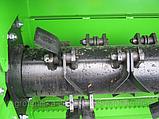 Подрібнювач пожнивних залишків Talex Leopard 2.00,2.50,2.80 м., фото 5