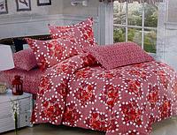 Комплект полуторного постельного белья  East Comfort