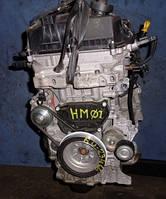 Двигатель HM01 10B208 60кВт без навесногоPeugeot208 1.2 Vti2012-