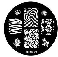 Диск Spring 04