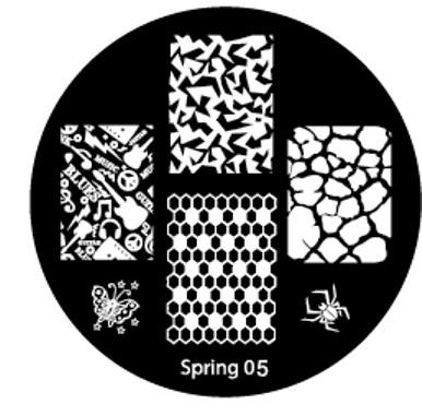 Диск Spring 05