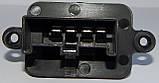 Резистор регулятора скорости вращения вентилятора печки (Doblo, Ducato, Jumper, Punto), фото 3