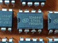 SD4844P (аналог SW8603) DIP8 - ШИМ контроллер для ИБП