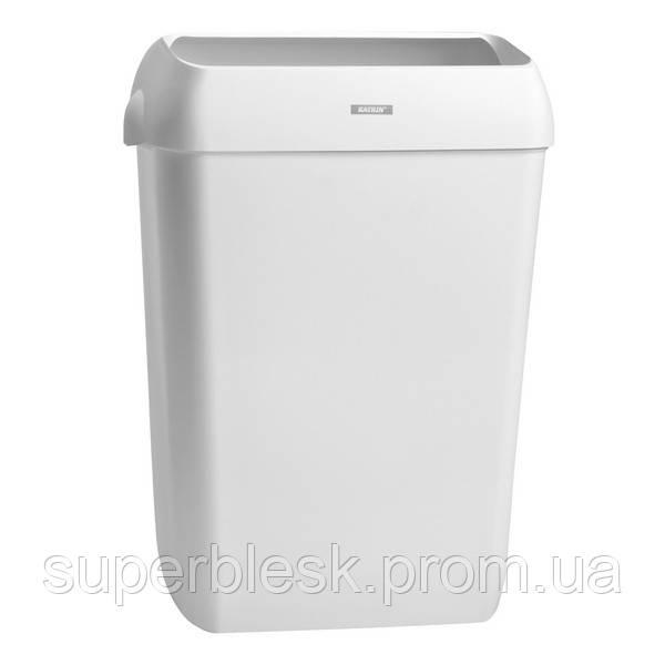 Katrin корзина для использованных полотенец 50 л, белая