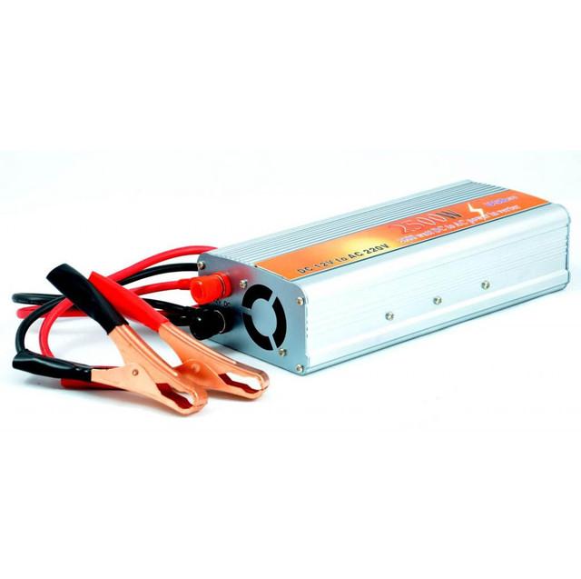 Как выбрать автоинвертор преобразователь 12 в 220v. Какой инвертор купить? Советы по использованию преобразователей.