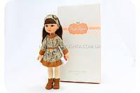 Кукла «Paola Reina» Карол в весеннем наряде (бесплатная доставка)