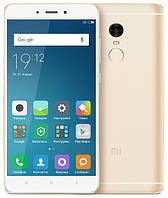 Смартфон Xiaomi Redmi Note 4 16Gb Gold *