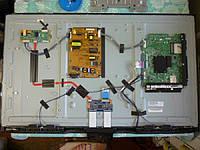 Платы от LЕD TV LG 42LS570T-ZB поблочно, в комплекте (матрица разбита).