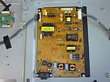 Плати від LЕD TV LG 42LS570T-ZB по блоках (матриця розбита)., фото 3