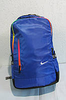 Рюкзак N (4729) синий код 0460А