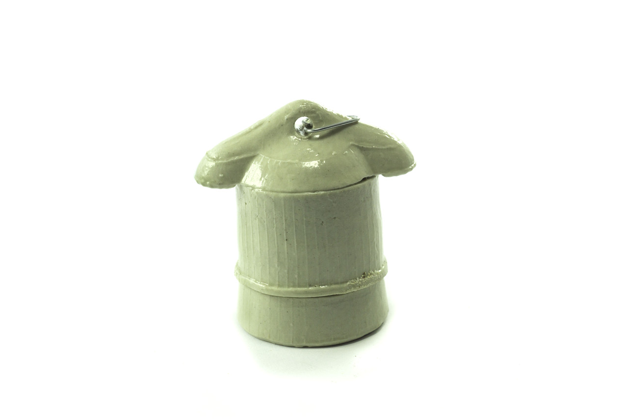 Патрон фарфоровый Е27УК-02 (керамический) подвесной Е 27