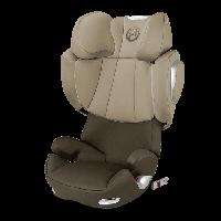 Автокресло детское Cybex Solution Q2-Fix Olive Khaki