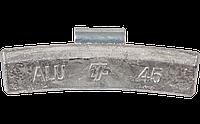 Грузик набивной для легкосплавных дисков 45 г