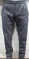 Тёплые мужские брюки МЕЛАНЖ