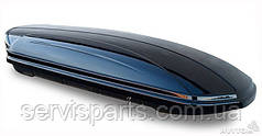 Автобокс (багажник) на крышу Menabo Mania 580