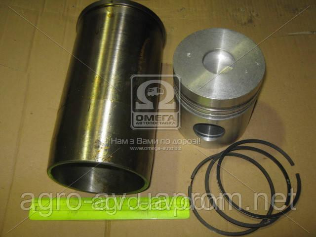 Гильзо-комплект (260-1004040-Д-10) Д 260 под палец 42 мм (ГП+кольца) (пр-во ММЗ)