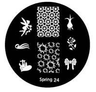 Диск Spring 24