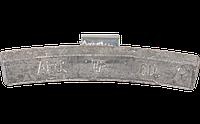 Грузик набивной для легкосплавных дисков 60 г