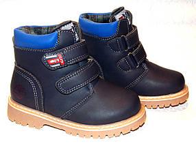 Демисезонные ботинки ТМ GFB