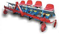 Рассадопосадочная машина (машина для рассады),сажалка для рассады S240