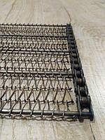 Сетка транспортерная на цепи