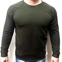 Термобелье кофта+штаны Olive, Black
