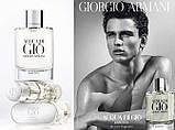 Giorgio Armani Acqua di Gio Essenza парфюмированная вода 75 ml. (Армани Аква ди Джио Эссенза), фото 5