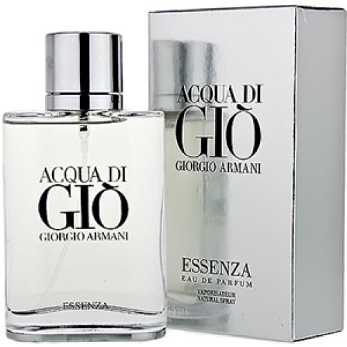 Giorgio Armani Acqua di Gio Essenza парфюмированная вода 75 ml. (Армани Аква ди Джио Эссенза)