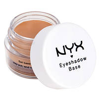 NYX ESB03 Eyeshadow Base Skin Tone - База под тени, 7 г