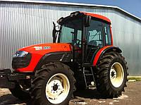 Трактор KIOTI – DK 904C (Южная Корея)