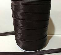Косая бейка № 39 чёрный