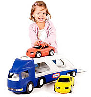 Little Tikes Car Carrier  автовоз