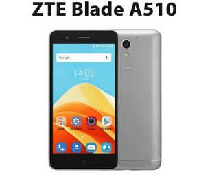 Чехлы для ZTE Blade A510