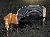 STRUGA 125/90 мм Соединитель желоба водосточного
