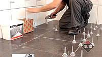 Система быстрой укладки плитки Tile Level RUBI