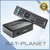 Aura HD Plus T2