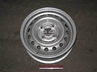 Диск колесный 13х5,0 4x100 Et 49 DIA 56,56 DAEWOO  (производитель КрКЗ) Т1301-3101015.45