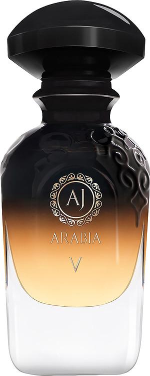 Aj Arabia Black Collection V духи 50 ml. (Тестер Адж Арабиа Блек Колекшн 5)