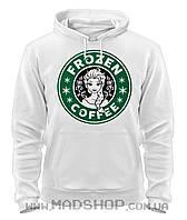 Толстовка Холодное сердце Frozen Coffee