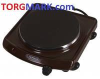 Плитка электрическая Термия ЕПЧ1 1,5\220 (блин) коричневый