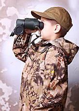 Детский камуфляж костюм для активного отдыха Кобра  , фото 2