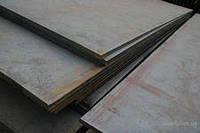 Листовой металл 4 мм (1.25x2)
