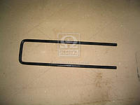 Стремянка кузова ГАЗ 53 средн. L=365 мм (Производство ГАЗ) 53-8500074