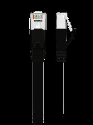 Высокопроизводительный Ethernet-кабель linkMate.L2 Black
