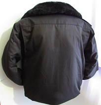 Куртка зимняя короткая, фото 3