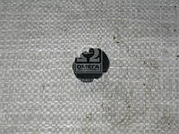 Втулка цилиндра гидропривода тормоз ВОЛГА,ГАЗ дизель,МОСКВИЧ (Производство ГАЗ) 412-3505067
