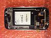 Samsung GT-i9300 дисплейная часть корпуса ОРИГИНАЛ Б/У