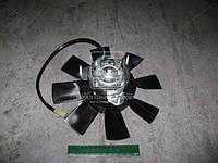 Электровентилятор охлаждения радиатора ВАЗ 2103-08-09, ГАЗ 3110 (Производство г.Калуга) 70.3730000