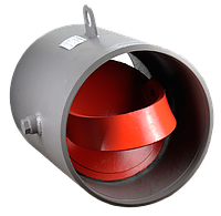 Клапан обратный 19с47нж Ду400 Ру40