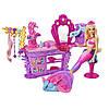 Игровой набор Салон красоты из мф Барби Принцесса жемчужин